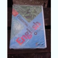 ESSENTIAL ENGLISH, PRE INTERMEDIATE 3 - PAUL SELIGSON  CONTINE CD