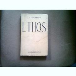 Ethos - Al. Busuioceanu