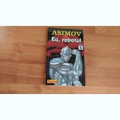 EU, ROBOTUL-ASIMOV