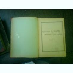 Eugenia a Frantei sau misterele Tuileriilor 3 volume - Octave Aubry