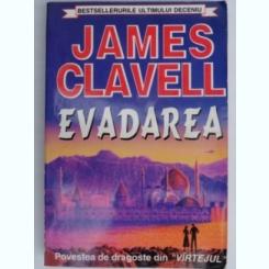 EVADAREA DE JAMES CLAVELL