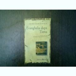 Evanghelia dupa Toma - Henri-Charles Puech