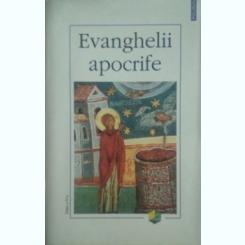 EVANGHELII APOCRIFE - CRISTIAN BADILITA