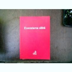 Executarea silita reglementare Doctrina Jurisprudenta - Dumitru A. P. Florescu, Paul Coman