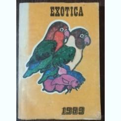 EXOTICA 1989