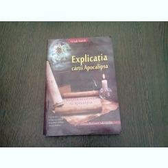 EXPLICATIA CARTII APOCALIPSA - URIAH SMITH