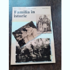 FAMILIA IN ISTORIE, SECOLELE XIX-XX - KRISTINA POPOVA