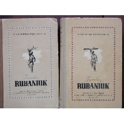 FAMILIA RUBANIUK - EVGHENI POPOVKIN 2 VOLUME