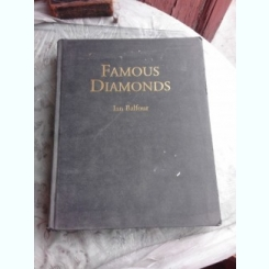 FAMOUS DIAMONDS - IAN BALFOUR  (TEXT IN LIMBA ENGLEZA)
