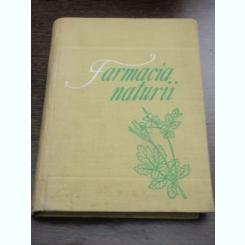 FARMACIA NATURII - FLORENTIN CRACIUN