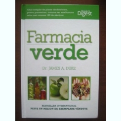 FARMACIA VERDE - JAMES A. DUKE