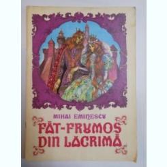FAT-FRUMOS DIN LACRIMA DE MIHAI EMINESCU 1981