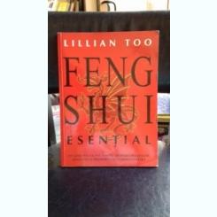 FENG SHUI ESENTIAL - LILLIAN TOO