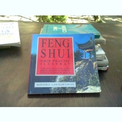 FENG SHUI GHID PRACTIC ILUSTRAT , Lam Kam Chuen , 2004