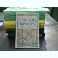 FENG SHUI IN APARTAMENT - RICHARD WEBSTER