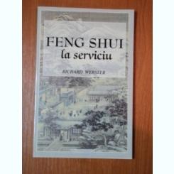 FENG SHUI LA SERVICIU DE RICHARD WEBSTER