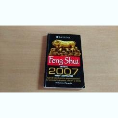 FENG SHUI PENTRU 2007 ANUL PORCULUI - BA DE MA