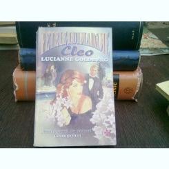 Fetele lui madame Cleo - Lucianne Goldberg  vol.1