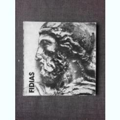 FIDIAS - MARIN TARANGUL, ALBUM