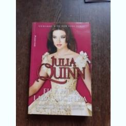 FII A MEA, LADY LUCINDA - JULIA QUINN
