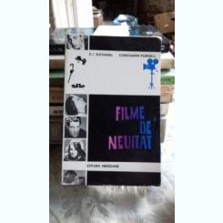 FILME DE NEUITAT - D.I. SUCHIANU