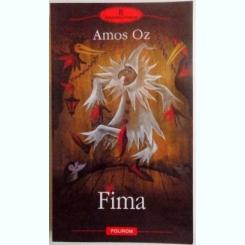 FIMA de AMOS OZ , 2008