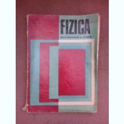 Fizica, fizica moleculara si caldura, manual pentru licee de specialitate - N. Hangea