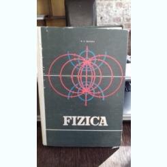 FIZICA - R.V. DEUTSCH