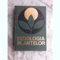 FIZIOLOGIA PLANTELOR - D. PARASCAN
