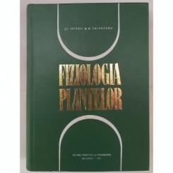 FIZIOLOGIA PLANTELOR S Peterfi si N Salageanu