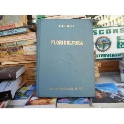 Floricultura , G. E. Kiselev