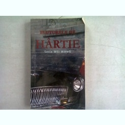 FLUTURELE DE HARTIE - DIANE WEI LIANG