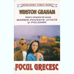 FOCUL GRECESC - WINSTON GRAHAM