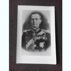 FOTOGRAFIE GENERALUL ION ANTONESCU