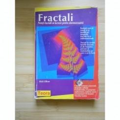 FRACTALI - DICK OLIVER
