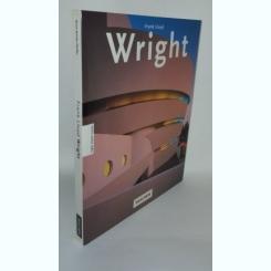 FRANK LLOYD WRIGHT - BRUCE BROOKS PFEIFFER (CARTE IN LIMBA FRANCEZA)