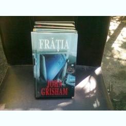 FRATIA - JOHN GRISHAM