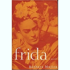 FRIDA - BARBARA MUJICA