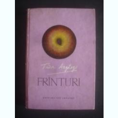 FRINTURI - TUDOR ARGHEZI