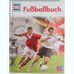 Fußballbuch - Christoph Bausenwein   (carte de fotbal)