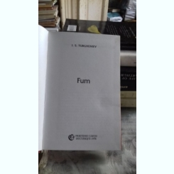 FUM - I.S. TURGHENIEV