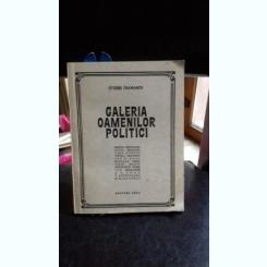 GALERIA OAMENILOR POLITICI - STERIE DIAMANDI