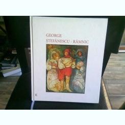 GEORGE STEFANESCU RAMNIC - DISCRETA FRUMUSETE