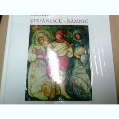 GEORGE STEFANESCU-RAMNIC