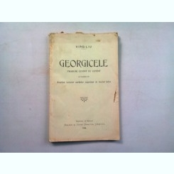 GEORGICELE - VIRGILIU