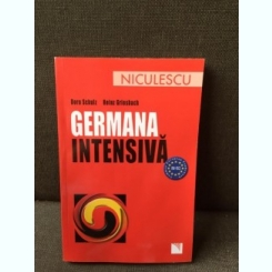 Germana Intensiva - Dora Schulz, Heinz Griesbach