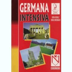 GERMANA INTENSIVA - DORA SCHULZ
