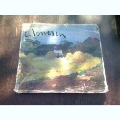 GHEORGHE IONESCU - PETRE OPREA  (ALBUM)