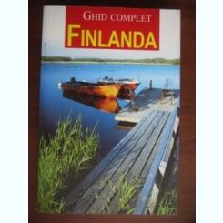 GHID COMPLET FINLANDA