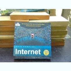 Ghid complet internet - Peter Buckley